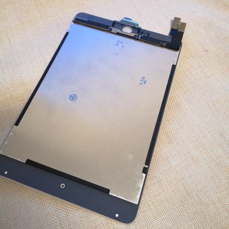 Pour ipad mini 4 Mini4 A1538 A1550 LCD affichage écran tactile numériseur panneau outil + colle ipad mini4 - 5
