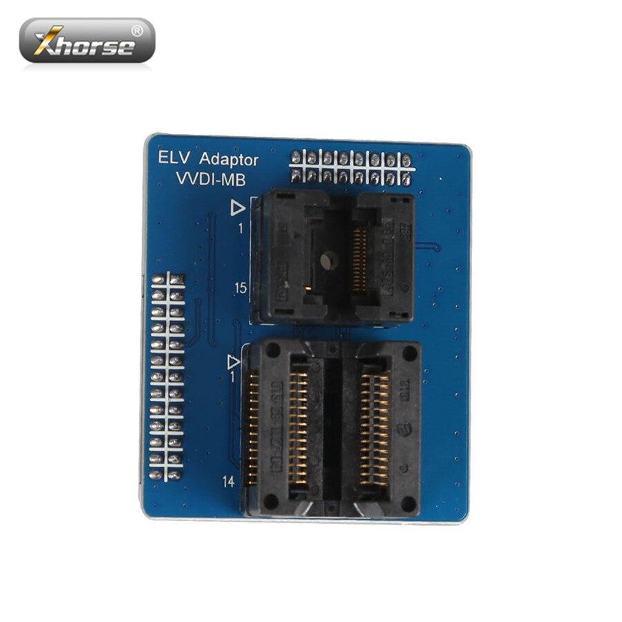 Xhorse VVDI MB NEC ELV adaptor NEC Key Adaptor