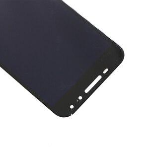 Image 3 - עבור וודאפון VFD610 חכם N8 LCD תצוגה + מסך מגע digitizer החלפת רכיב VFD 610 מסך רכיב 100% נבדק