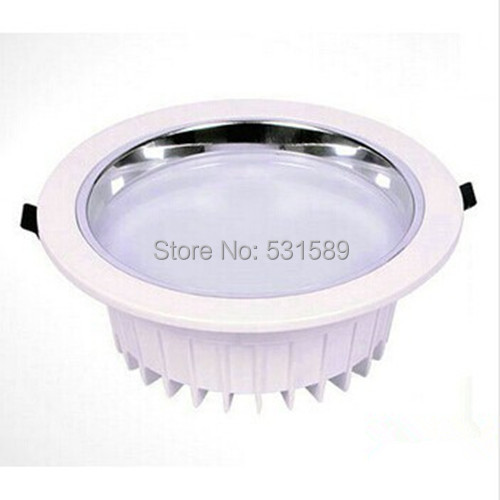 15 W LED down lights inbouw 15 W LED Spot lamp keuken badkamer 110 v ...