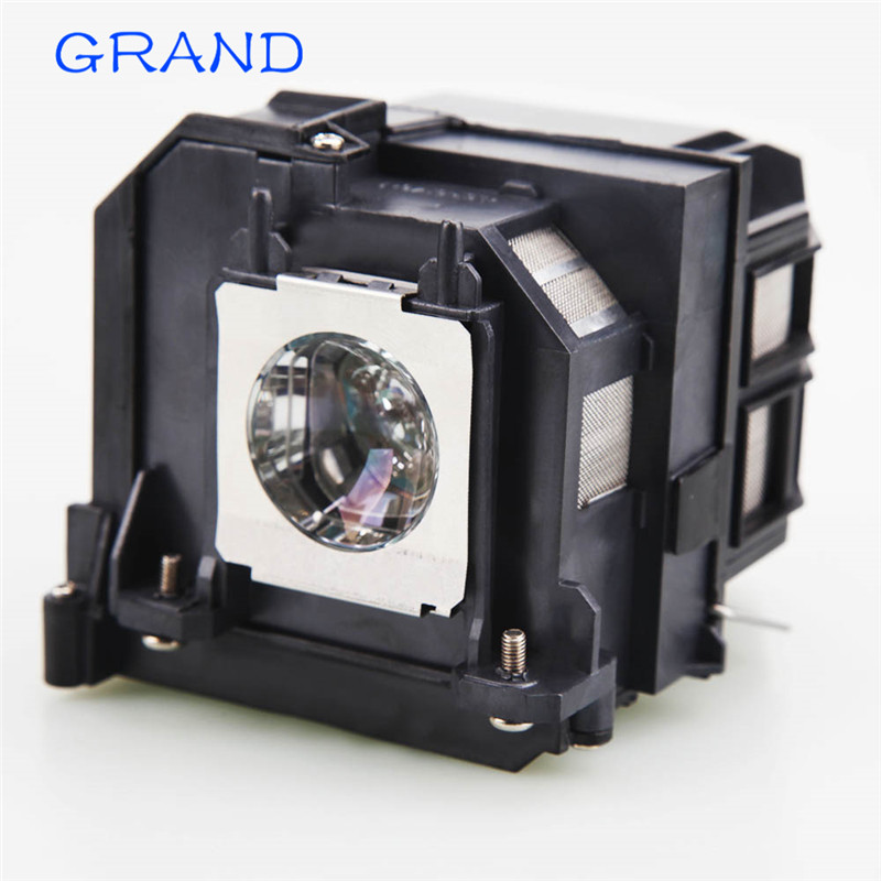 High Quality ELPLP80 Compatible Projector Lamp For EB-585WI EB-585W EB-580 EB-595WI EB-1420WI EB-1430WI Projectors