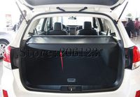 for Subaru Outback 2008 2009 2010 Car Rear Trunk Security Shield Cargo Cover High Qualit Black Auto Accessories