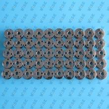 BOBBINS (#172222 50 PCS) Metal Singer 403A 404 413K 413K13 416K 417 418 421G 457 +
