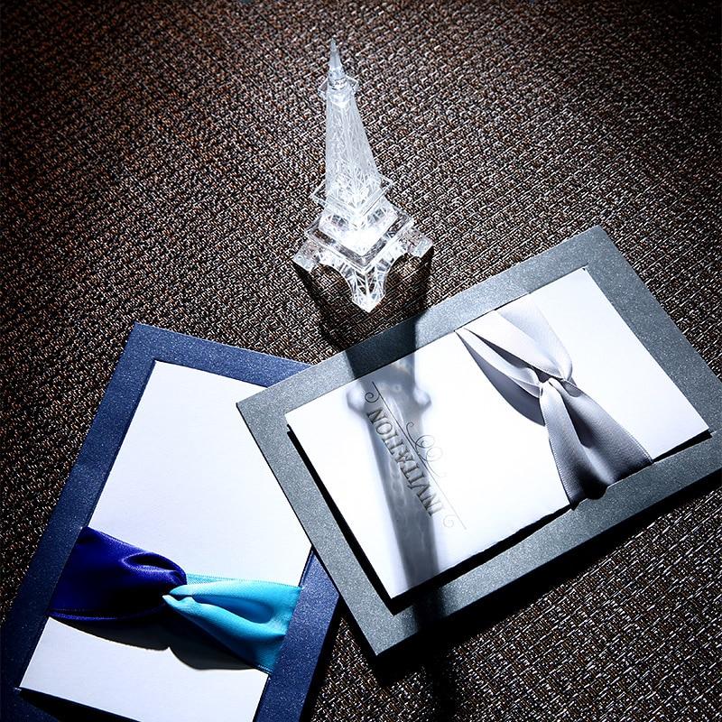 Купить с кэшбэком Business/party/birthday invitation/thanks for hospitality cards 6pcs per set retro bow tie cameo thanks letter wedding cards