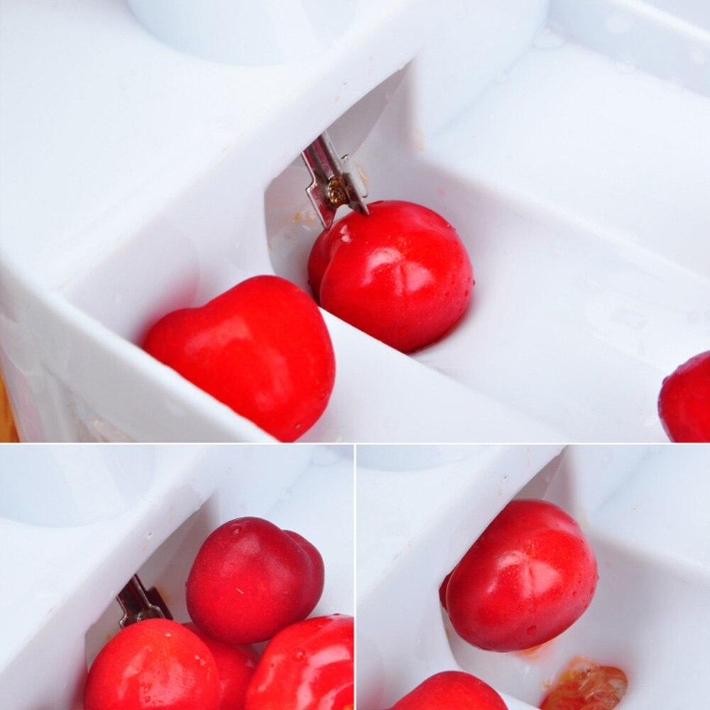 Descaroçadores de cereja