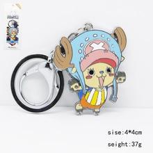 One Piece Cute Tony Tony Chopper Keychain