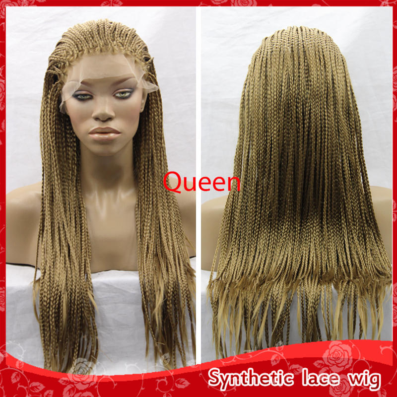 Aliexpress.com : Buy Box Braids Hair Crochet 10 Crochet Hair ...