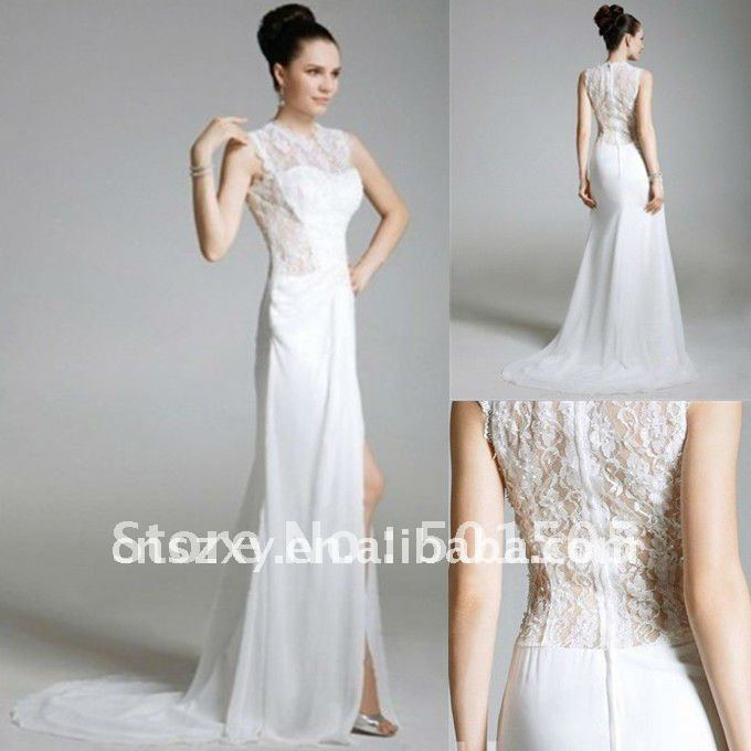 Clic Wedding Dress Ideas