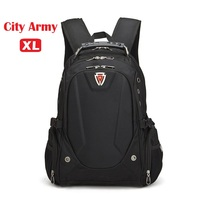 NEW Wholesale And Retail 16 Inch Notebook Computer Backpack Men Backpacks Bags Custom Swiss Style Bag