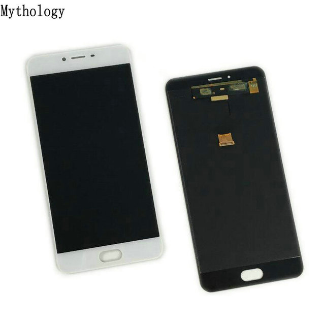 Mythology Touch Screen LCD Display For Mei zu Meilan X M3X Mobile Phone 5.5 Inch Touch Panel LCD 1920x1080P+Repair Tools
