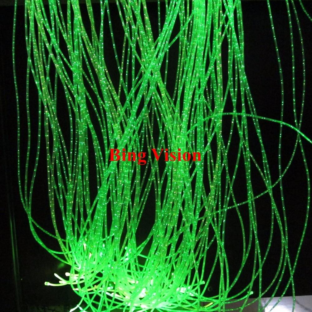 bing vision w fiberwall fuentes de agua mm rgb de alta potencia