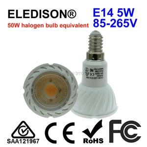 E14 LED Bulb Spot Light 5W Min
