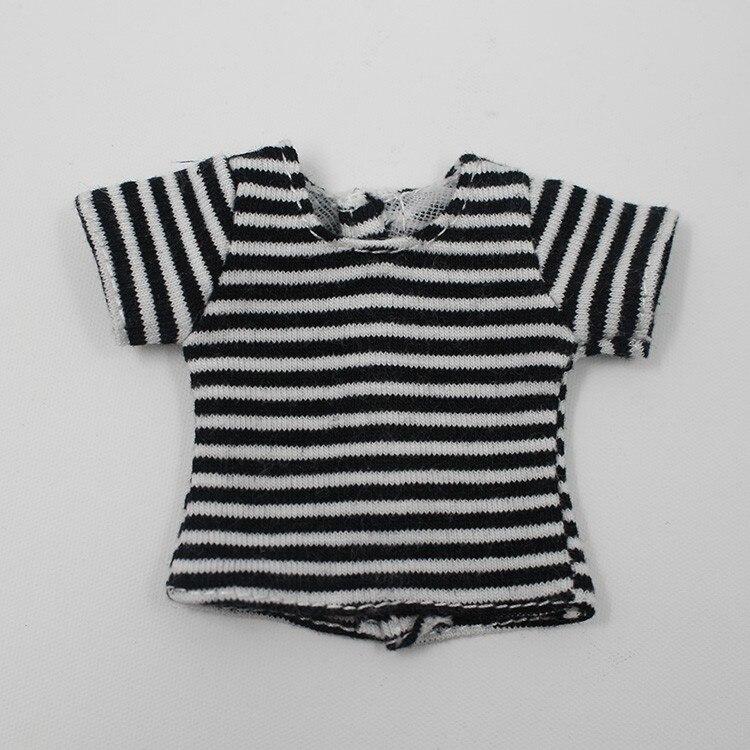 Neo Blythe Doll Striped T-Shirts 9
