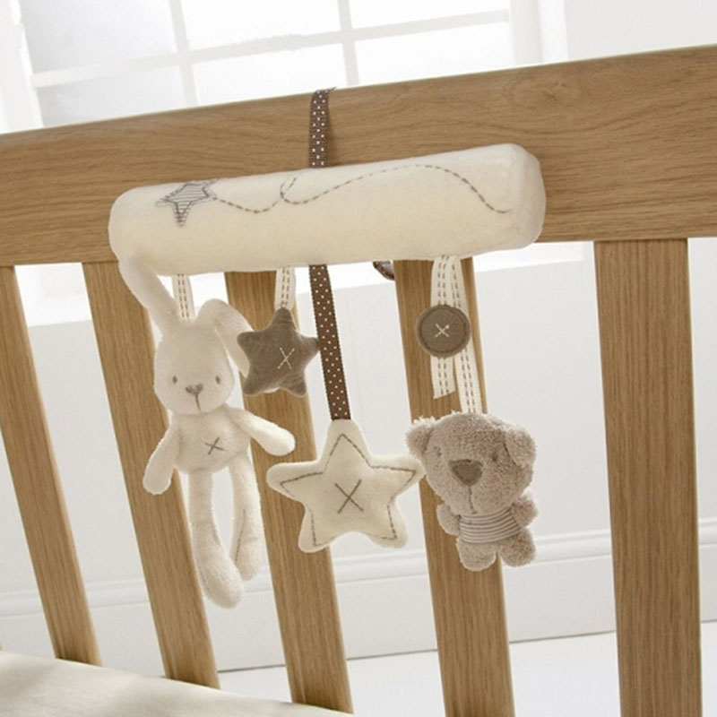 New-Baby-Toys-Cute-Rabbit-Star-Shape-Plush-Crib-Hanging-Bed-Educational-Puppets-Toys-Rattles-Baby-Hanging-Bell-Vocal-Baby-Toy-1