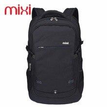 Mixi 2016 Large Capacity Outdoor Bag Day Pack Laptop Backpack Computer Rucksack Waterproof  35L Men Travel Backpack