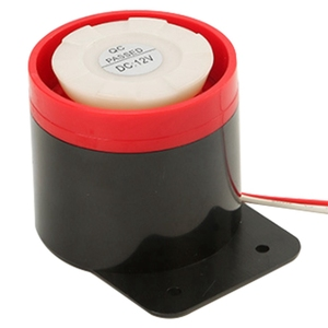 BJ - 1 90 decibel 220 VAC Sire