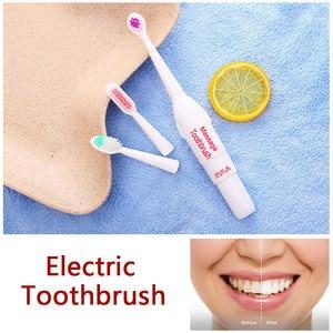 Electric Toothbrush Toothbrush