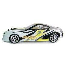 BSD 1/10 матовый мощный на дороге автомобиль пластик 2,4G РТР Электрический мотор масштаб гоночный автомобиль
