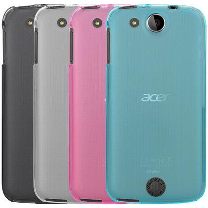sale retailer 59f32 1b396 Funda For Acer Liquid Jade Z S57 case Soft TPU Silicone Rubber Case Back  Skin Phone Cover for Acer Liquid Jade S S56 case
