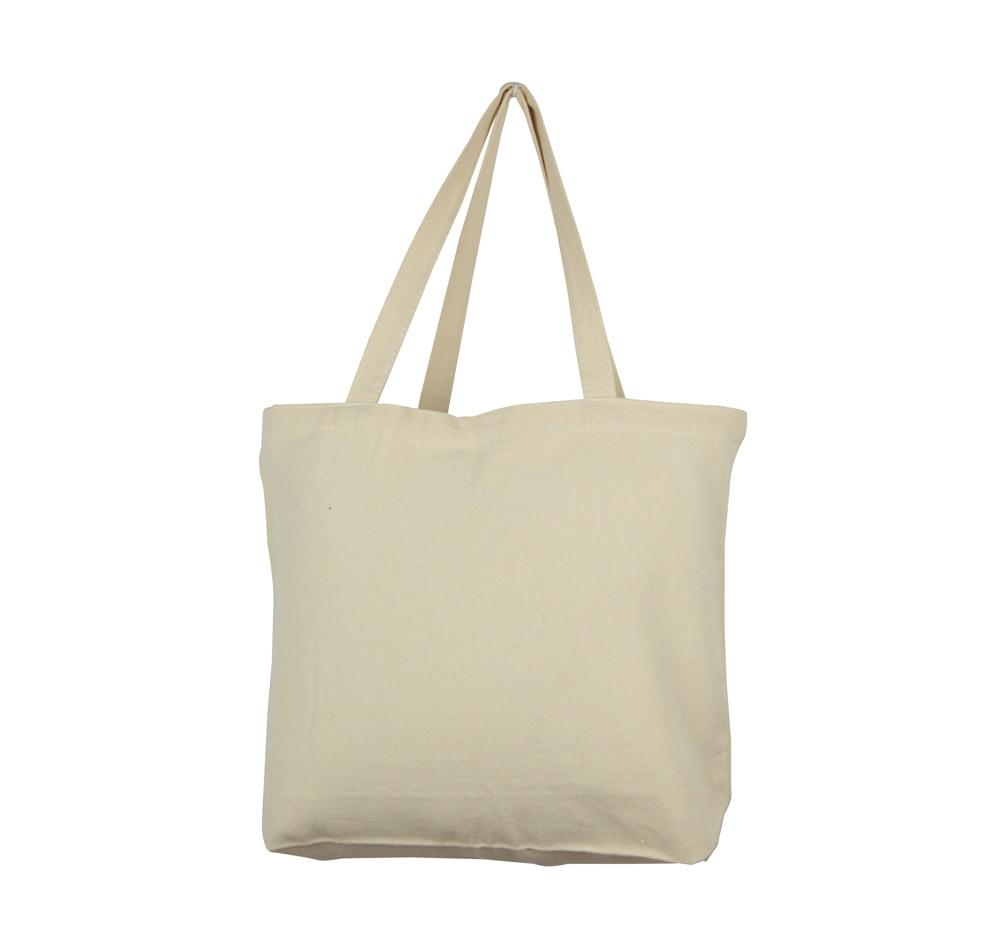 Online Get Cheap Plain Cotton Shopping Bags -Aliexpress.com ...