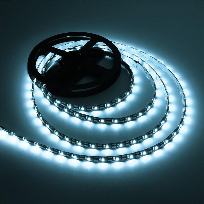 30/50/100/150/200CM 3528 SMD LED Strip Lights DC5V USB Flexible TV Back Lighting Kit Switch Waterproof IP65 0.08W