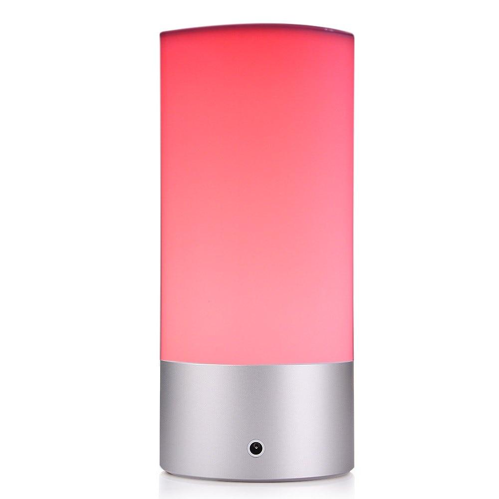 Original Smart Xiaomi Yeelight Bedside Lamp Bluetooth LED Light ...