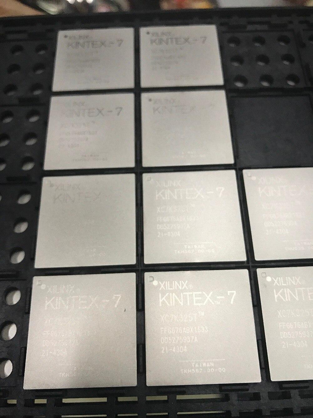 New original XC7K325T-2FFG676I  XILINX 16+ BGA BGA676New original XC7K325T-2FFG676I  XILINX 16+ BGA BGA676