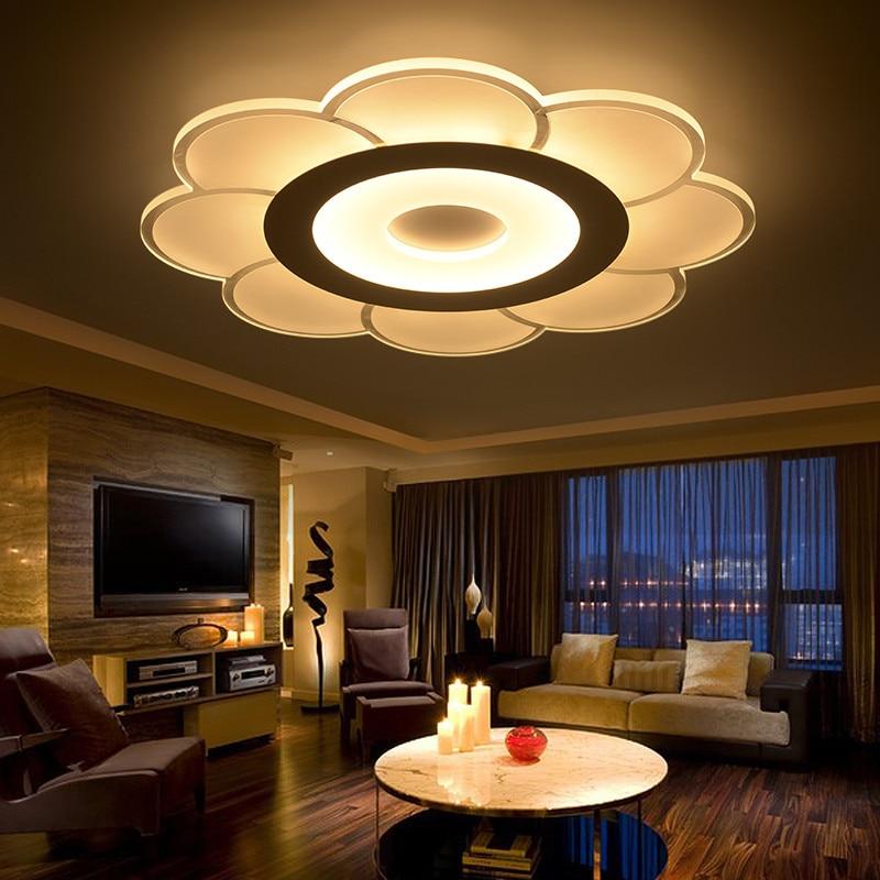 Living Room Ceiling Light Fixture - Kaisoca.Com