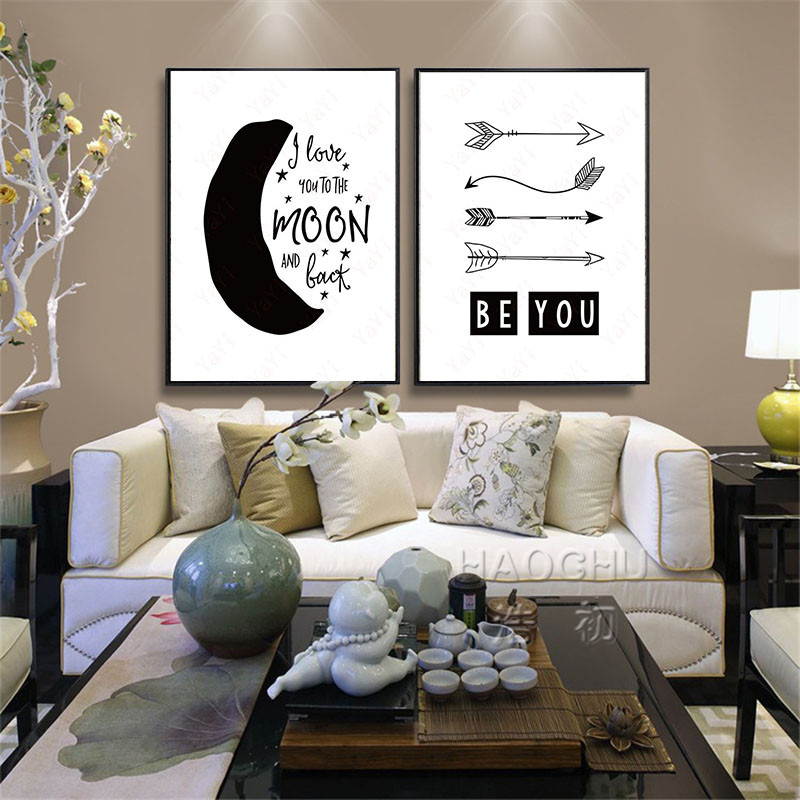 Popular Subject aeProduct Inspirational - Luxury Wall Posters for Bedroom Unique