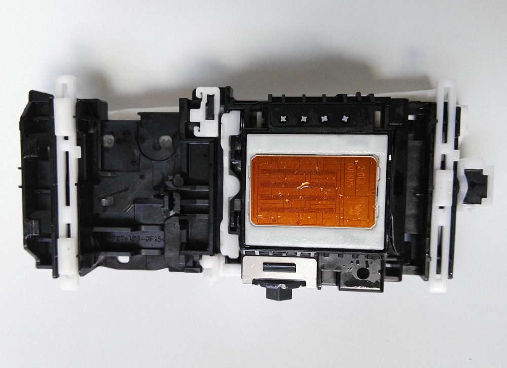 Original 990 A4 Print Head Printhead For Brother DCP 145C 165 185 350 195 165 410 975 printer lk3197001 990 a3 print head for brother mfc6490 mfc6490cw mfc5890