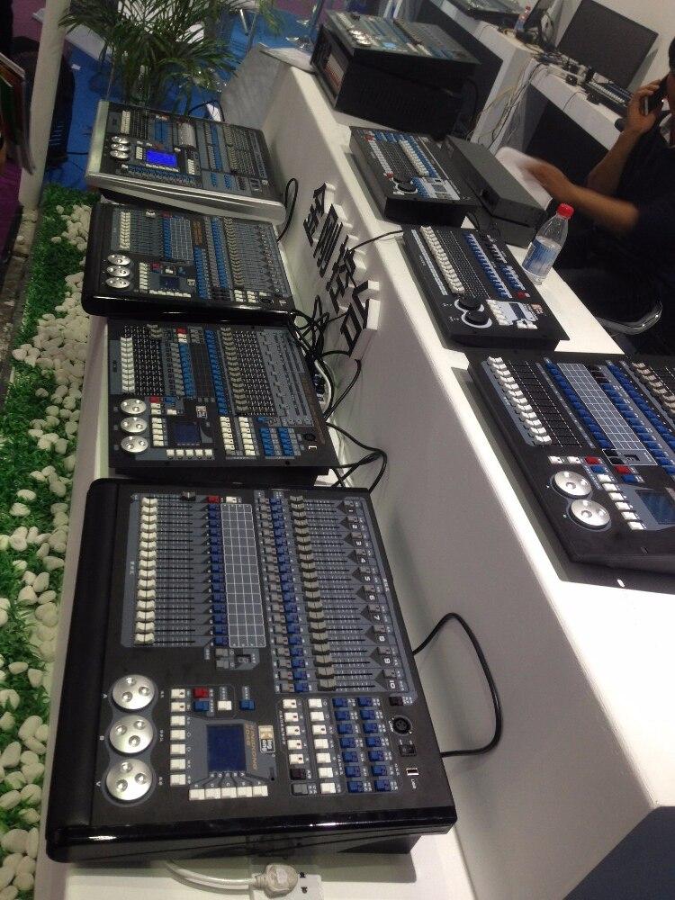 estágio equipamento dmx remoto portátil console controlador