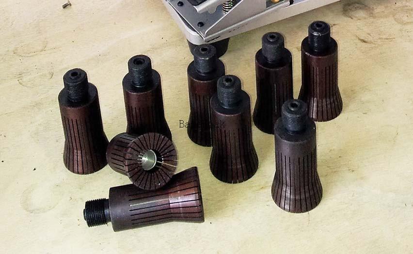LTX-08 BateRpak pneumaatiline viaali parfüümide vedelkork, - Elektrilised tööriistad - Foto 6