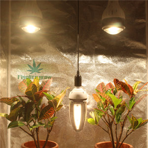 Image 2 - Figolite grow 360 degree IP65 lm561C LED grow bulb for plant growing replace CFL  400w grow light