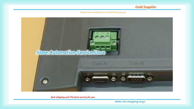 MT6103iP1wv 10 1 inch touch HMI panel MT6103 MT6103iP 1wv replace TK6100iV5 TK6100i TK6102i TK602iV6