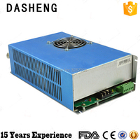 80W 100W Co2 Laser Power Supply AC220V 110V For Co2 Laser Engraving Machine