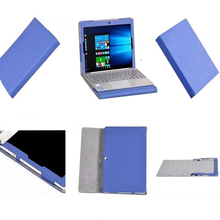 ocube PU Leather Keyboard Case Cover ( Can Put Keyboard) For Lenovo Miix 320-10ICR Miix320 10.1 inch Miix 320 Tablet PC