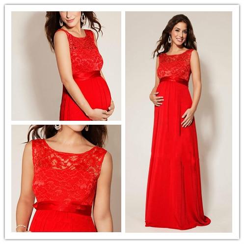 c02f3b49d Fotos de vestidos de fiesta para mujeres embarazadas – Los vestidos ...