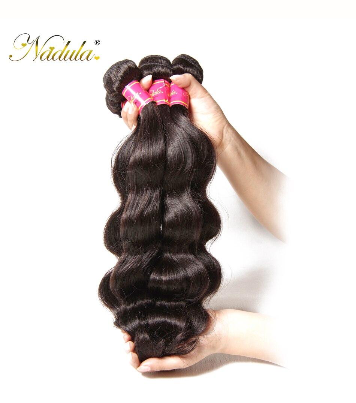 HTB1.k7TaULrK1Rjy1zbq6AenFXaX Nadula Hair Brazilian Body Wave Bundles With Closure 4*4 Lace Closure Brazilian Hair Weave Bundles With Closure Human Remy Hair