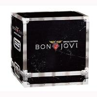 BON JOVI 11CD 1DVD BOX SET Complete Collection Special Edition Music Cd Boxset Brand New Freeshipping