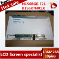 "Free shipping High quality 15.6"" LED LCD SCREEN FOR N156BGE-E21 B156XTN01.0 FOR ACER V3-551G laptop"
