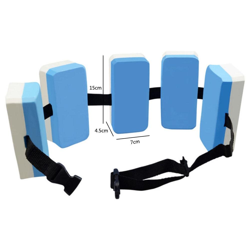 1 шт. Спорт на открытом воздухе Wail стенд для обучения детей EVA пояс из пеноматериала регулируемый одежда заплыва плавающий