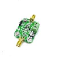 LTC5507 module RF power demodulation 100kHz to 1GHz  34dBm 14dBm RF detector|Connectors| |  -