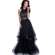 Wholesale latest evening wear