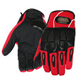 Pro motorista guantes guantes de moto de carreras guantes párr moto guantes moto invierno negro/rojo/azul mcs-22 m l xl