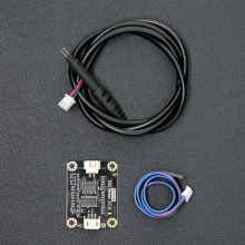 New DFRobot Gravity: 3.3 5.5V Analog TDS Sensor Module Water Solubility Conductivity for Water Quality Detection
