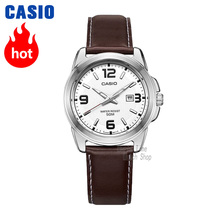 Casio watch Simple pointer waterproof quartz female watch LTP-1314L-7A все цены