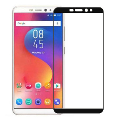 d77c6fb63d8 3D Tempered Glass For Infinix Hot S3 Full Coverage Screen Protector  Protective Film For Infinix X573