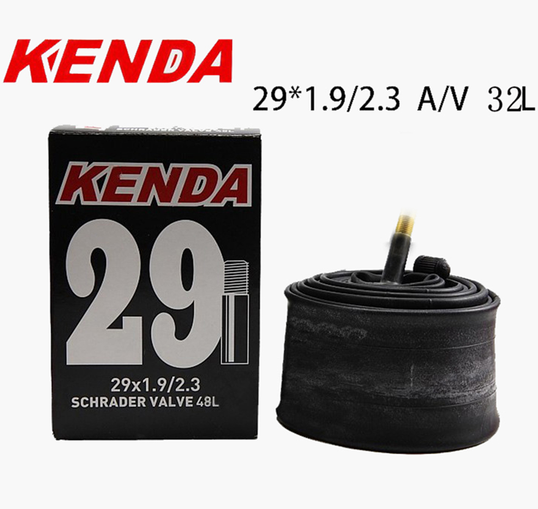 » Kenda Inner Tubes Schrader 12|14|16|18|20|24|26|27.5|28|29|700C