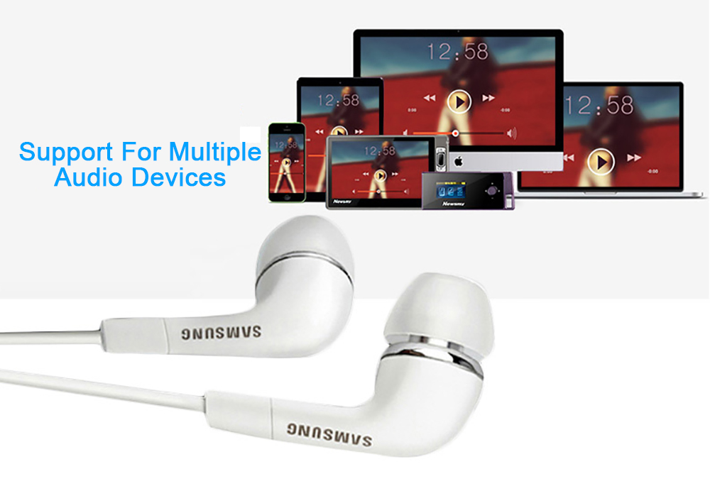 Samsung Earphones EHS64 Headsets With Built in Microphone 3.5mm In Ear Wired Earphone For Smartphones with free gift-in Phone Earphones & Headphones from Consumer Electronics on Aliexpress.com | Alibaba Group 10