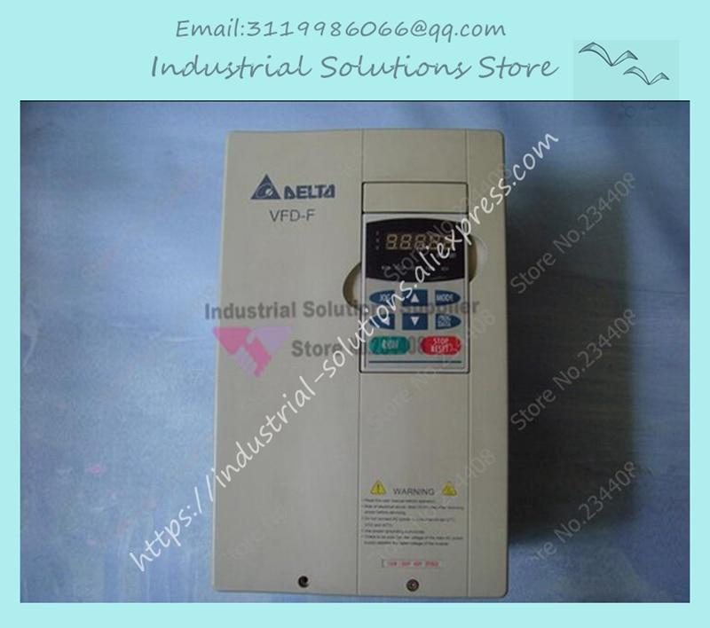 Inverter VFD220F43A 380 v 22kw Yeni OrijinalInverter VFD220F43A 380 v 22kw Yeni Orijinal